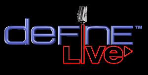 Define Live