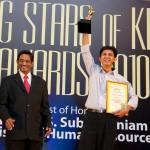 Define Internatioanl - MAH Awards 2011-16
