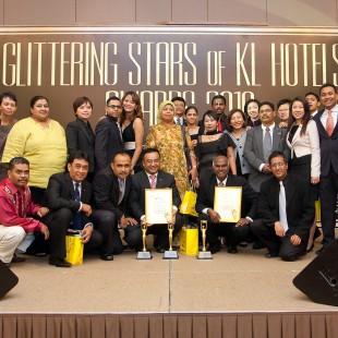 MAH Awards 2011