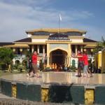 Define International - ASTRO ITOS to Medan-11