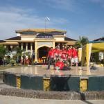 Define International - ASTRO ITOS to Medan-12