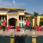 Define International - ASTRO ITOS to Medan-13