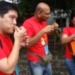 Define International - ASTRO ITOS to Medan-17