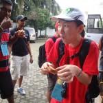 Define International - ASTRO ITOS to Medan-18