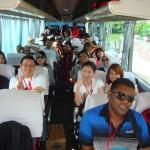 Define International - ASTRO ITOS to Medan-2