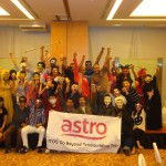 Define International - ASTRO ITOS to Medan-24