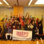 Define International - ASTRO ITOS to Medan-24