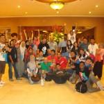 Define International - ASTRO ITOS to Medan-28