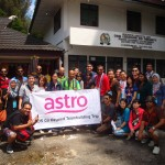 Define International - ASTRO ITOS to Medan-3