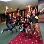 Define International - ASTRO  Sales & Motivational Trip-17