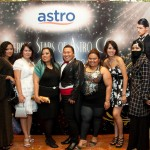 Define International - Astro CCC Annual Dinner 2011-10