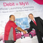 Define International - Bank Islam Debit Card Launch-10