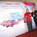 Define International - Bank Islam Debit Card Launch-9