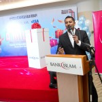 Define International - Bank Islam Visa Debit Thanks a Million Launch-2