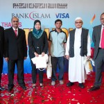 Define International - Bank Islam Visa Debit Thanks a Million Launch-7