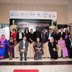 Define International - CCAM Awards Ceremony 2012-10