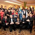 Define International - CCAM Awards Ceremony 2012-3