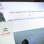 Define International - Citroen Car Launch-10
