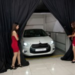 Define International - Citroen Car Launch-13