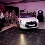 Define International - Citroen Car Launch-14