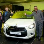 Define International - Citroen Car Launch-15