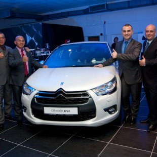 Citroen Car Launch