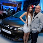 Define International - Citroen Car Launch-19