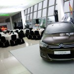 Define International - Citroen Car Launch-4