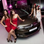 Define International - Citroen Car Launch-8