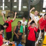 Define International - GAB Futsal Challenge-14