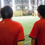 Define International - GAB Futsal Challenge-5