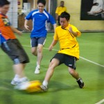 Define International - GAB Futsal Challenge-9