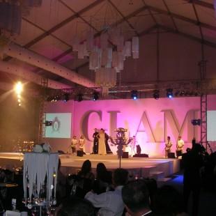 GLAM Gala Dinner