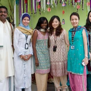HP Deepavali 2012