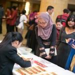 Define International - HSBC Annual Dinner 2014-12