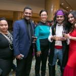 Define International - HSBC Annual Dinner 2014-17