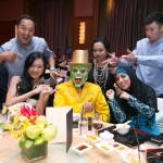 Define International - HSBC Annual Dinner 2014-64