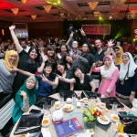 Define International - HSBC Annual Dinner 2014-66