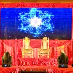 Define International - LED Curtain-2