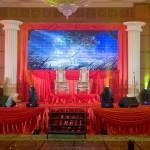 Define International - LED Curtain-4