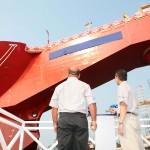 Define International - M3Nergy Ship Launching In Singapore-11