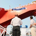 Define International - M3Nergy Ship Launching In Singapore-12