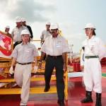 Define International - M3Nergy Ship Launching In Singapore-17