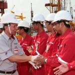 Define International - M3Nergy Ship Launching In Singapore-18