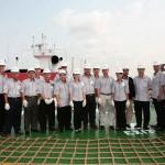 Define International - M3Nergy Ship Launching In Singapore-21