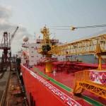 Define International - M3Nergy Ship Launching In Singapore-23
