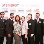 Define International - M3Nergy Ship Launching In Singapore-38
