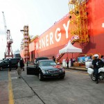 Define International - M3Nergy Ship Launching In Singapore-6