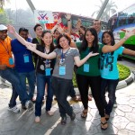 Define International - MEASAT Team Building 2013-9