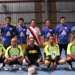Define International - P1 Futsal Challenge-22